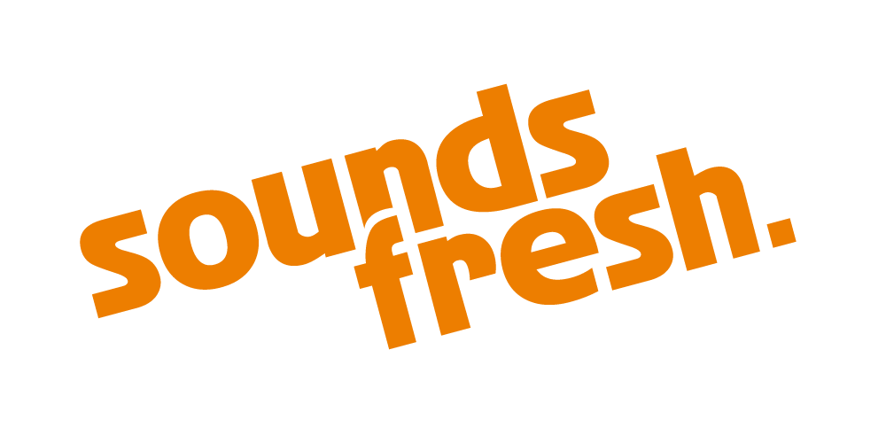 Sounds Fresh Logo