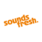 Sounds Fresh Logo groß